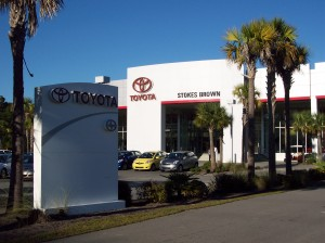 please review our dealership stokes brown toyota reviews beaufort sc. Black Bedroom Furniture Sets. Home Design Ideas
